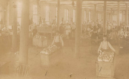 Bread Factory Photo- click on image for detail